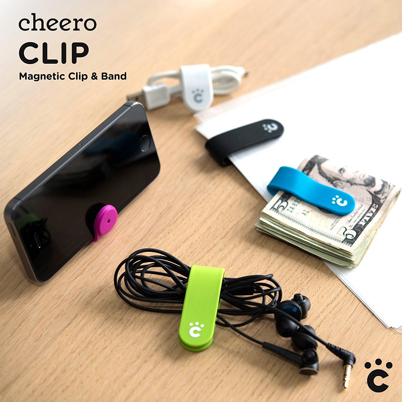 cheero CLIP