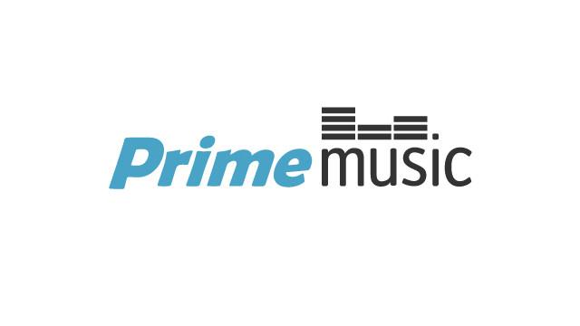 プライムミュージック ロゴ